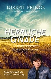 Cover Herrliche Gnade