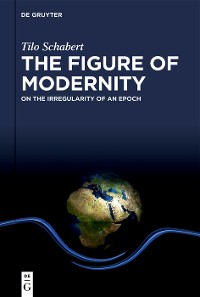 Cover The Figure of Modernity