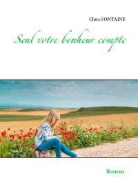 Cover Seul votre bonheur compte
