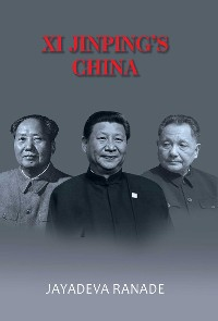 Cover Xi Jinping's China