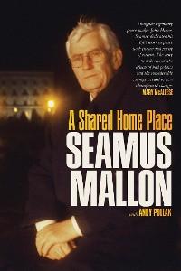 Cover Seamus Mallon