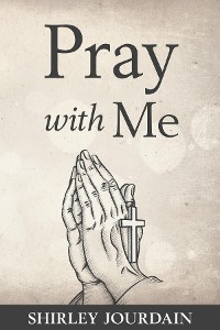 Cover Pray With Me