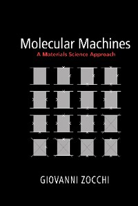 Cover Molecular Machines