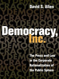 Cover Democracy, Inc.