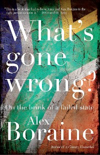 Cover What's Gone Wrong?