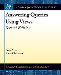 Cover Answering Queries Using Views