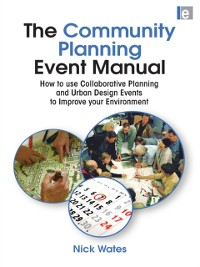 Cover Community Planning Event Manual