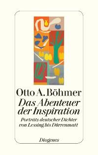 Cover Das Abenteuer der Inspiration