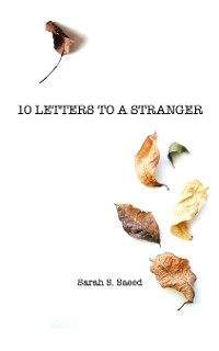 Cover 10 Letters to a Stranger