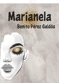 Cover Marianela