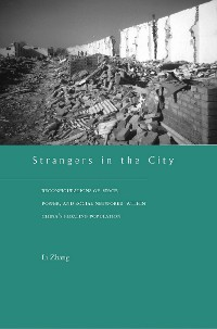 Cover Strangers in the City