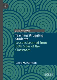 Cover Teaching Struggling Students