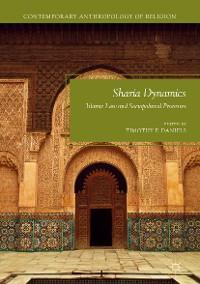 Cover Sharia Dynamics