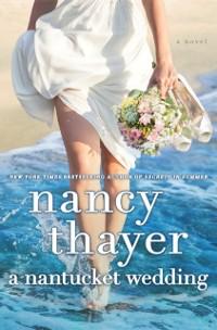 Cover Nantucket Wedding