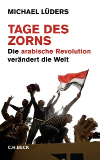 Cover Tage des Zorns