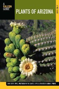 Cover Plants of Arizona