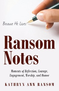 Cover Ransom Notes