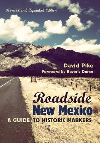 Cover Roadside New Mexico