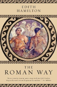 Cover The Roman Way