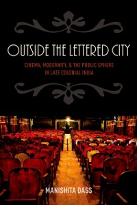 Cover Outside the Lettered City