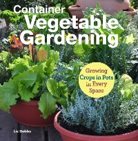 Cover Container Vegetable Gardening