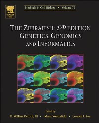 Cover Zebrafish: Genetics, Genomics and Informatics