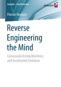 Cover Reverse Engineering the Mind