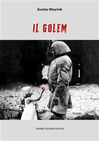 Cover Il Golem