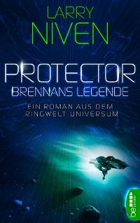 Cover Protector - Brennans Legende