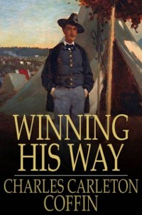Cover Winning His Way