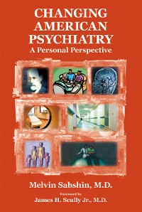 Cover Changing American Psychiatry