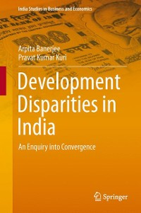 Cover Development Disparities in India