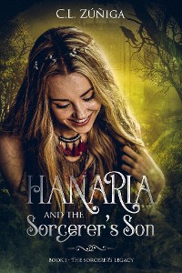 Cover HANARIA and the Sorcerer's Son