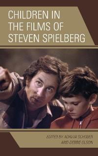 Cover Children in the Films of Steven Spielberg