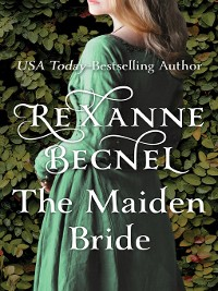 Cover The Maiden Bride
