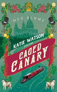 Cover Katie Watson and the Caged Canary
