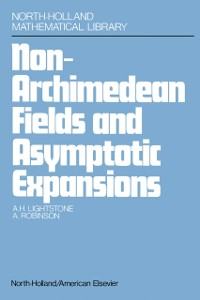 Cover Nonarchimedean Fields and Asymptotic Expansions
