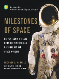 Cover Milestones of Space