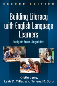 Cover Building Literacy with English Language Learners, Second Edition