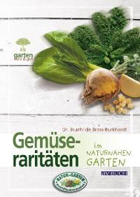 Cover Gemüseraritäten