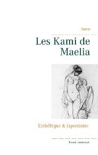 Cover Les Kami de Maelia