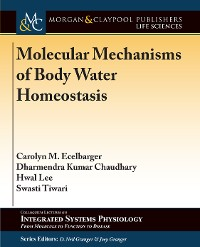 Cover Molecular Mechanisms of Body Water Homeostasis