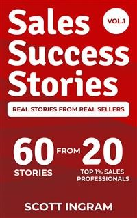 Cover Sales Success Stories