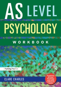 Cover AS Level Psychology Workbook