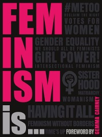 Cover Feminism Is...