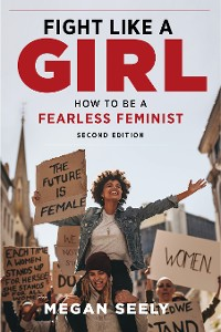 Cover Fight Like a Girl, Second Edition