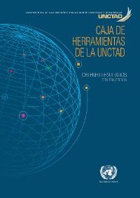 Cover Caja de herramientas de la UNCTAD: obtener resultados