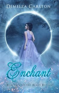 Cover Enchant - Beauty and the Beast Retold