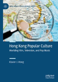 Cover Hong Kong Popular Culture