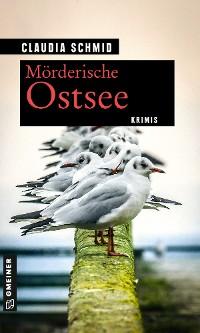 Cover Mörderische Ostsee